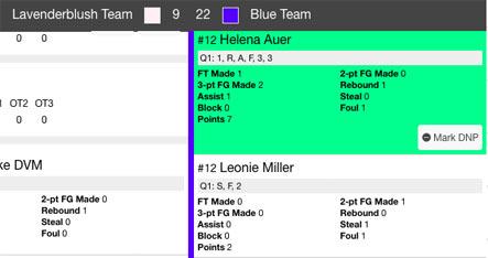 Scorebookapp